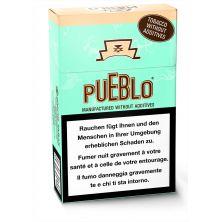 Pueblo Blue Box