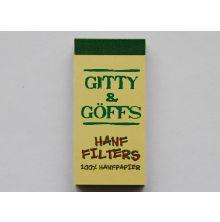 Gitty & Göffs Hanffilter