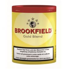 Brookfield - Gold Blend MYO Tin 120g