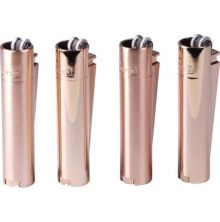 1x Clipper Metall Rose Gold