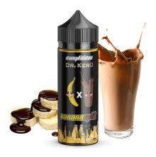 E-Liquid Dr. Kero x Dampfdidas - Bananasplit  ''LongFill''