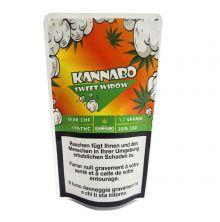 Kannabo Sweet Widow CBD, 1.7g