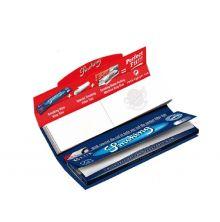 Smoking Blau + Filter Tips KS