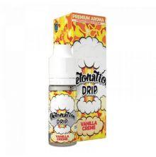 Aroma DETONATION DRIP, Vanilla Creme 10ml